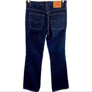 Levi's 517 Vintage 90s Jr Slim Bootcut Jeans